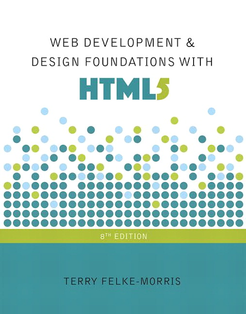 Web Developemnt 8e